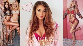 Victoria's Secret Fashion Show 2017 Makeup!