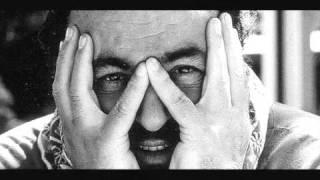 Luciano Pavarotti M Aparì Tutt Amor Martha Flotow