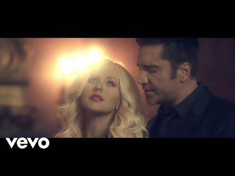 Alejandro Fernández - Hoy Tengo Ganas De Ti   ft Christina Aguilera