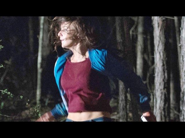 WARTE BIS ES DUNKEL WIRD   Trailer [HD]