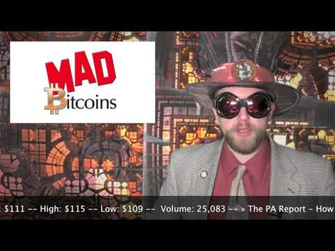 Silk Road CEO Speaks! -- Android Flaw Steals $5,700 -- BitInstant Lawsuit