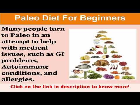 See now  paleo diet acne
