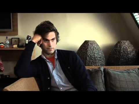 Vampire Weekend interview - Chris Tomson (part 2)