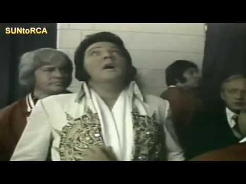 Elvis Presley - I'm Leavin'