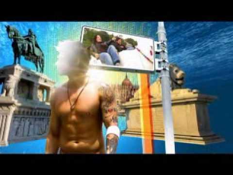 Mykonos Gay Nightlife by Paul Sofianos for BUMP gay travel show!