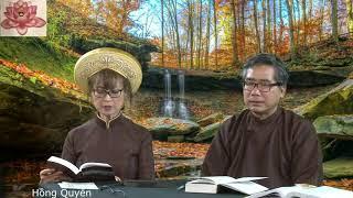 Chương Trình Phát-Huy Tinh-Thần  Giáo-Lý Phật-Giáo Hòa-Hảo kỳ 2 part 1
