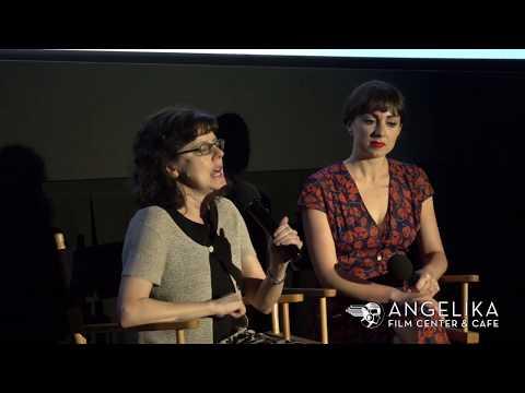 Julie Cohen On Making The RBG Documentary