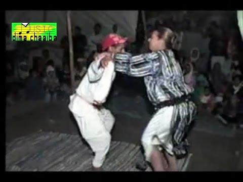 Chaabi Marocain 2015 - dima chaaiba - Hassan - Jadid Chikhat 2015 -رقص شعبي مغربي خطير thumbnail