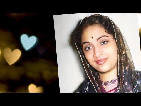 Kaise Koi Jeeye Geeta Dutt Film Badbaan Music Hemant Kumar..