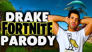 Download Lagu Drake - God's Plan (Fortnite Battle Royale Parody) Gratis STAFABAND