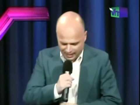 Stand Up VH1 - Sebastian Wainraich, Peto Menahem, Natalia Carulias [Parte 2]