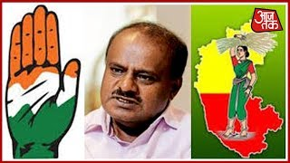 Congress-JDS Win Karnataka, HD Kumaraswamy To Be Appointed Chief Minster | Karnataka Updates Live