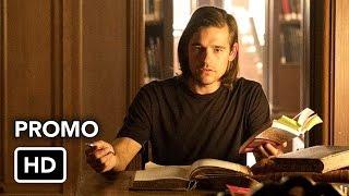"The Magicians 2x07 Promo ""Plan B"" (HD) Season 2 Episode 7 Promo"