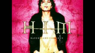 HIM - Razorblade Kiss