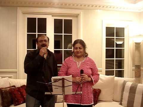 Haal Kaisa Hai Janab Ka-Jyoti & Dr Rakesh Dua