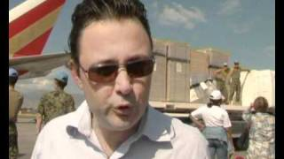 Maximsnew Work Haiti - Presidential Elections In November Un Minustah