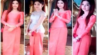 ម៉ៅស្វិត   Happy Khmer Year Song 2016   កន្រឹម2016   កន្រឹម២០១៦   Sunday