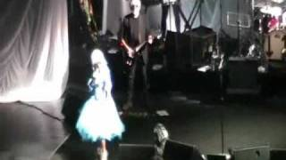 "Blondie - ""D-Day"" - LIVE IN AUSTRALIA!"