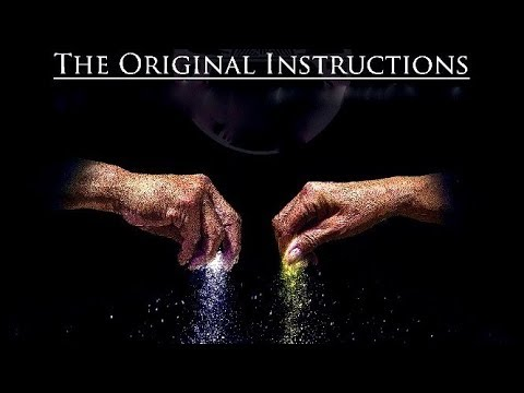 The Original Instructions: Grandmother Mona Polacca Blue Water - Respect (HD)