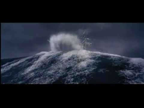 The Perfect Storm (theatrical Trailer) video