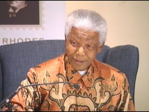 7 Things You Can Learn From Nelson Mandela's Life