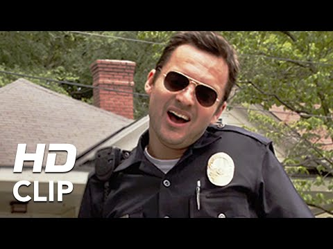 Lets Be Cops | 'Isn't This So Illegal' | Clip HD