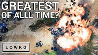 StarCraft 2: Serral vs INnoVation!