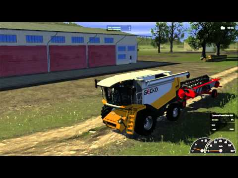 Agrar Simulator 2012 im Test 2/5 [Deutsch] [HD]