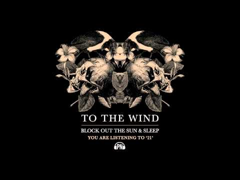 To The Wind 21