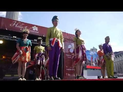 Hello Indonesia 2015 London - Part 29 of 33