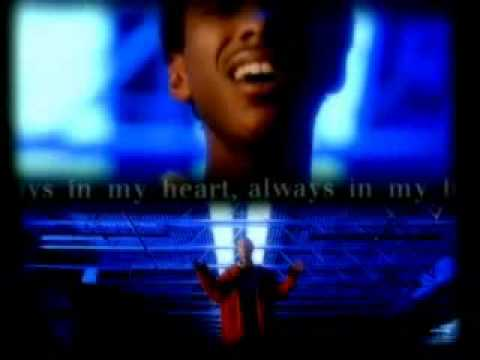 Tevin Campbell - Always In My Heart - Music Video [1994] Music Videos