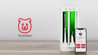This Kickstarter Wants to Break Your Phone Addiction: TechDen