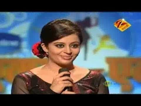 Eka Peksha Ek Apsara Aali April 13 11 - Neha Pendse & Ajinkya...