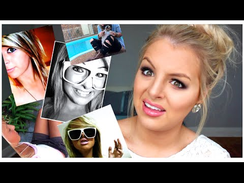 REACTING TO OLD PROFILE PICTURES!