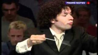 Gustavo Dudamel at the Proms - Arturo Márquez - Danzón Nº 2