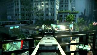 Crysis 2 PC @Gameplay HD By_ Moralezz