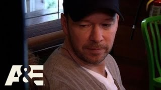 Wahlburgers: Donnie Brags to Alma (S2, E9)