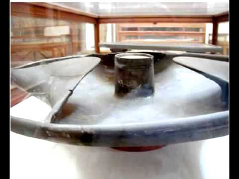 Cavitation - Sonoluminescence - Implosion Technology - Sacred Sciences Part 3.mp4