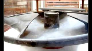 Cavitation - Sonoluminescence - Implosion Technology - Sacred Sciences Part 3.mp4