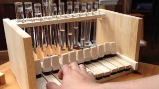 Making the Toy Piano Project 3
