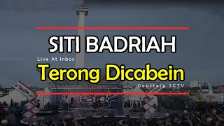 SITI BADRIAH [Terong Dicabein] Live At Inbox (15-12-2014) Courtesy SCTV