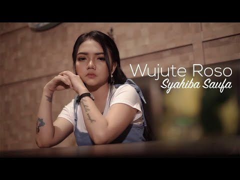 Download Syahiba Saufa - Wujute Roso    Mp4 baru