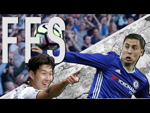 Chelsea Making Excuses, Premier League Title Race Is On | FFS