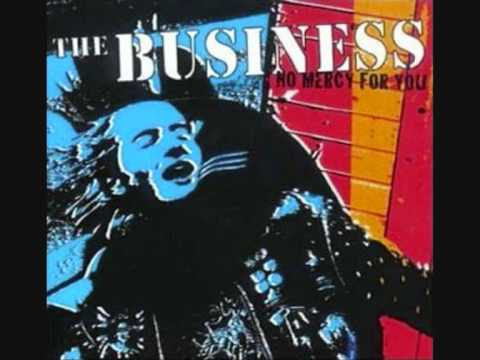 Business - No Mercy