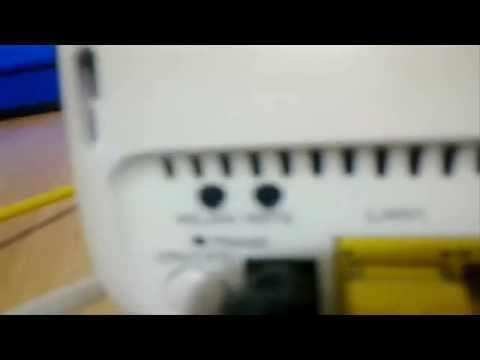 ZXHN H108L ADSL BHTelcom