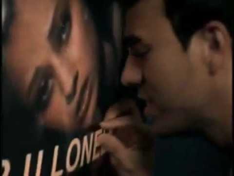 Enrique Iglesias'tan Porno Kıvamında Klip! video