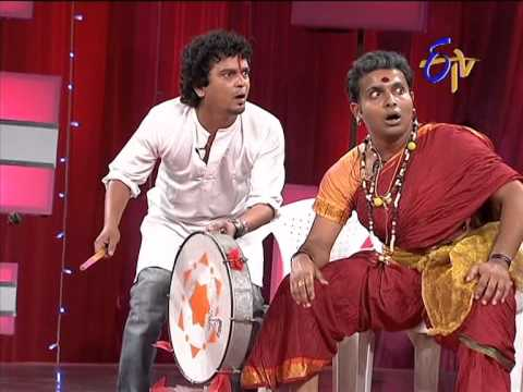 Jabardasth - జబర్దస్త్ - Venu wonders Performance on 22nd May 2014
