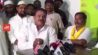 నంద్యాలలో శిల్ఫామోహన్ రెడ్డి చేసిన పనులివేనా..? | Prasad About Shilpa On Nandyal By Polls