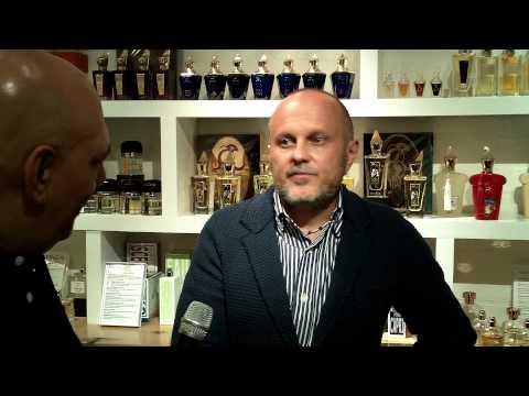 Exclusive interview with Xerjoff founder Sergio Momo