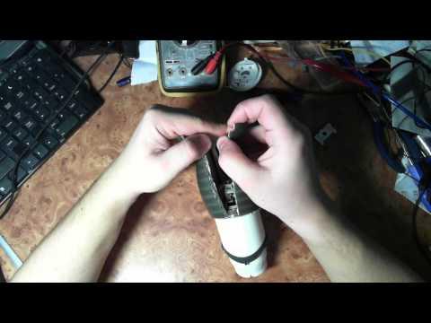 Как отремонтировать блендер своими руками